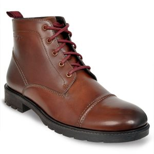 Genuine Leather boots for men