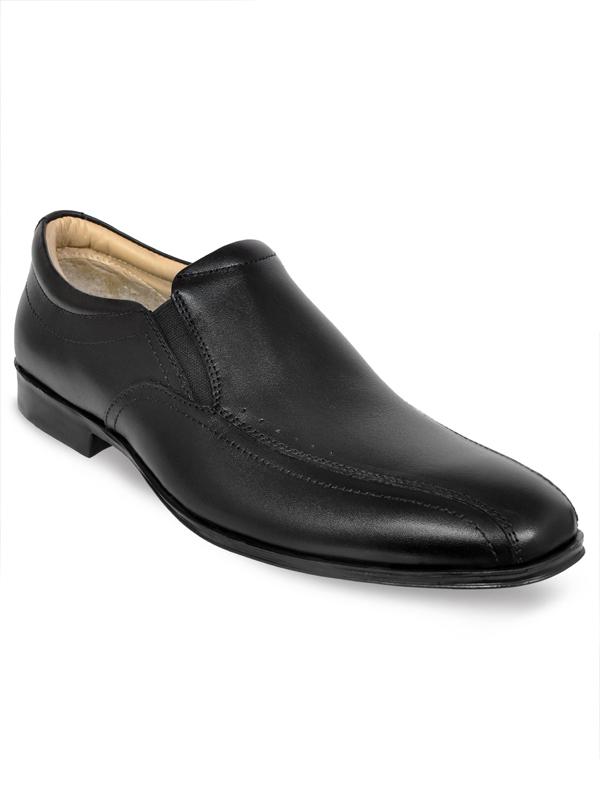 Black Formal Shoes For Men