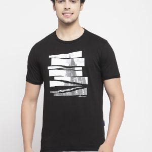 black tshirts